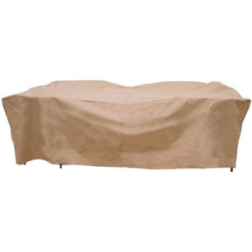 SURE FIT Deluxe Rectangular Table and Chair Set Cover