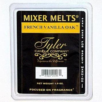 1 X French Vanilla Oak Scented Mixer Melt
