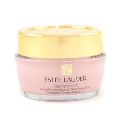 Estee Lauder Resilience Lift Firming/Sculpting Face and Neck Creme Broad Spectrum SPF 15 for Normal / Combination Skin 1.7 oz