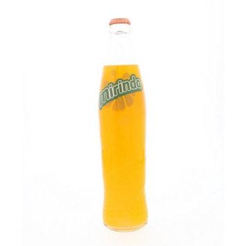 La Mariposa Mirinda Orange Flavor Drink - Refresco De Naranja 16 Oz (Pack of 10)