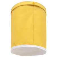 Virtual Sun 5 Gallon 73 Micron Bubble Bag Yellow Herbal Ice Wine