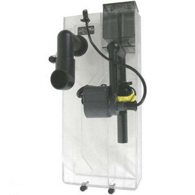 CPR Aquatics CPR02072 Bak-Pak 2R+ Reef Ready Protein Skimmer w/ Accela Pump