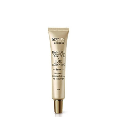 MUST BUY ! 10 COSWAY Avelon Hair Fall Control & Hair Activating Serum ( 50ml )