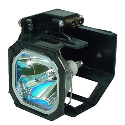 Total Micro VLT-XD400LP-TM Brilliance This High Quallity 250watt Projector Lamp Replacement Meets Or Excee