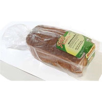 Katz, Gluten Free Wholesome Bread, 21 Ounce, (6 Pack)