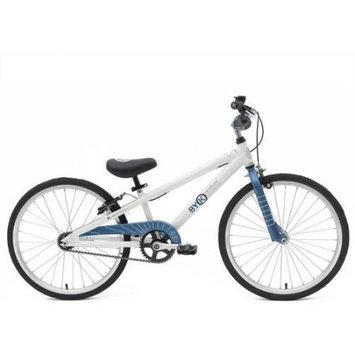 Waterbury Garment ByK E-450 Blue 20 inch Kids Bicycle