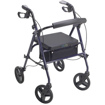 Juvo Products SR103 Deluxe Rollator