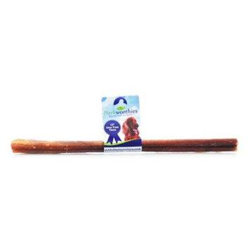 Barkworthies Odor Free Bully Sticks 12