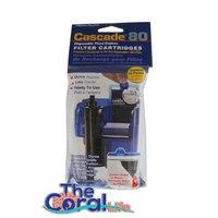 Cascade Power Filter Cartridge 3 Pack 80