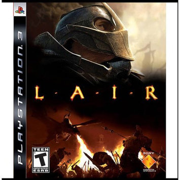Sony Lair (PS3) - Pre-Owned