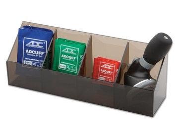 ADC Pediatric Multicuff Kit, Black