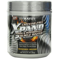XPAND 2X CAFF FREE ORANGE 36/