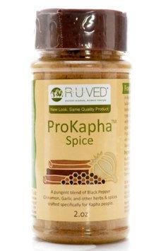 Prokapha Spice Powder RUVED 3 oz Powder