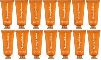 Tommy Bahama Body Cream Lot of 1.1oz Bottles. Total of 15.4oz (Pack of 14)