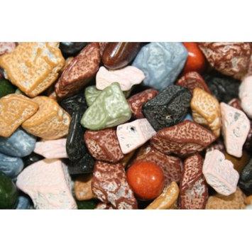 BAYSIDE CANDY CHOCOLATE ROCKS, 2LBS