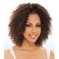 BOHEMIAN CURL 12'' - Shake N Go Freetress Equal Synthetic Hair Weave Extensions #27