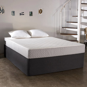 Sleep Innovations Sage 8 in. Gel Memory Foam Mattress