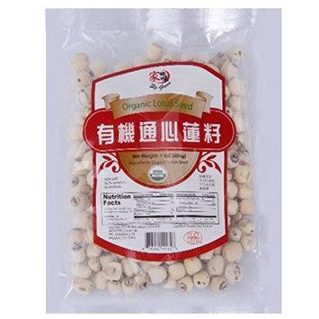 Organic Lotus Seed/USDA CERTIFICATED [Organic Lotus Seed]