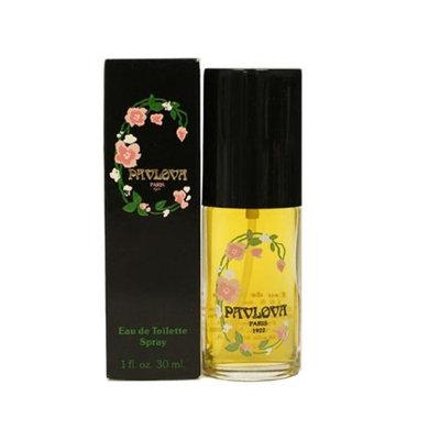 Payot Pavlova Eau de Toilette Spray for Women