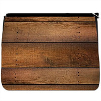 Rusted Metal Black Large Messenger School Bag [Rusted Metal]