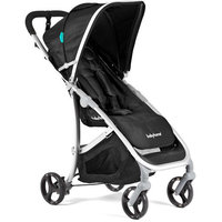Baby Home Emotion Stroller, Black (Discontinued by Manufacturer)