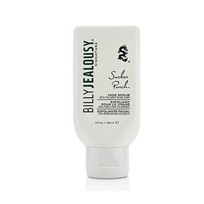Billy Jealousy Signature Sucker Punch Face Scrub 88ml/3oz