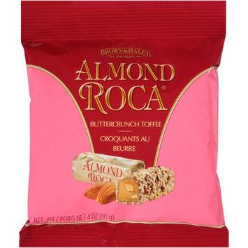 Almond Roca Original ButterCrunch Toffee, 4 oz