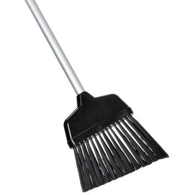 Zephyr 36950 Angle Lobby Broom with Plastic Handle, 9