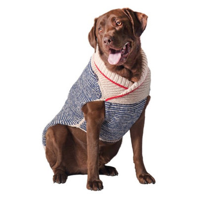Chilly Dog Spencer Dog Sweater
