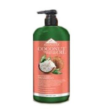 Excelsior Coconut Oil Therapeutic Hair Care Conditioner 33.8 oz.