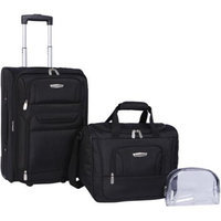 American Airlines 3-Piece Luggage Set, 21