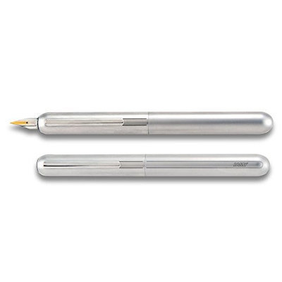 Lamy Joy Calligraphy Al Fountain Pen 1.5mm