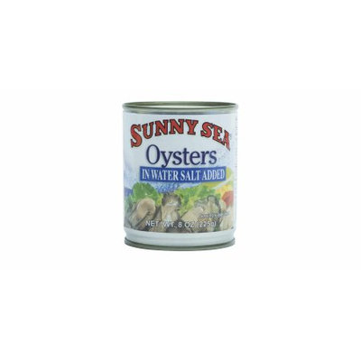 Golden Beach, Inc. Boiled Oysters