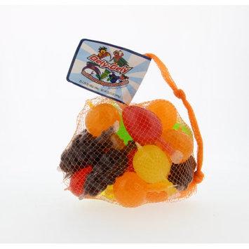 Guatemala Dely-Gely Fruit Jelly - Gelatina De Frutas 25 Units