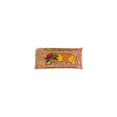 Trinidad Benham 295365400 Jack Rabbit Yellow Split PEAS 20Lbs