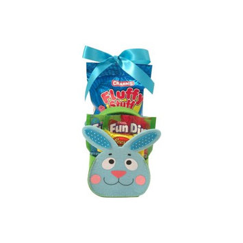 Gifts2gonow Easter Felt Bunny Character Easter Basket