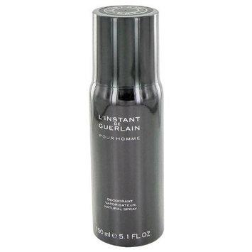 Guerlain L'instant By Guerlain For Men Deodorant Spray 5.1 Oz