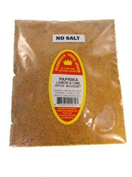 Marshalls Creek Spices Marshalls Creek Kosher Spices XL PAPRIKA LEMON & LIME SPICE BOUQUET, NO SALT REFILL