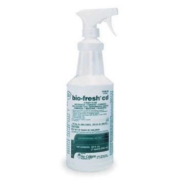 Bacteriastat, Liquid, 1 qt., Clear