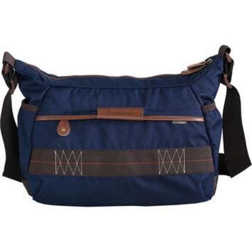 Havana 36 Shoulder Bag (Blue)