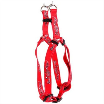 Yellow Dog Design Step-In Harness [I'm A Good Dog]