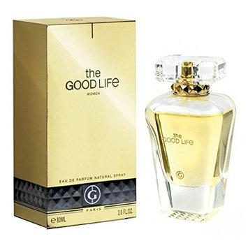 The Good Life FOR WOMEN by Gemina. B - 2.6 oz EDP Spray