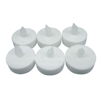Yosemite Home Decor Home Accent LED Tealight Candles