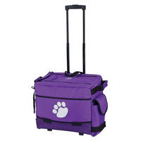 Pet Pals TP238 79 Top Performance Groomers Tote Purple