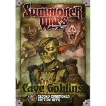 Plaid Hat Games SWSSCG Summoner Wars-Cave Goblins - 2nd Summoner Expansion