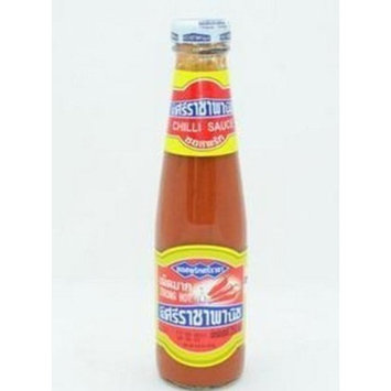 Sriracha Red Chilli Sauce Hot Thai Product (Strong Hot)