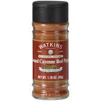 Jengimiel J.R. Watkins Ground Cayenne Red Pepper, 1.76 oz