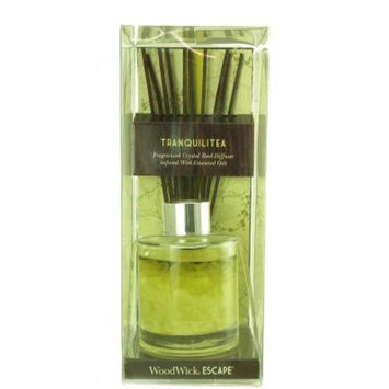 Tranquilitea Escape Crystal Reed Diffuser by WoodWick