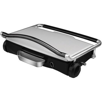 George Foreman Portable Propane Grill & Griddle