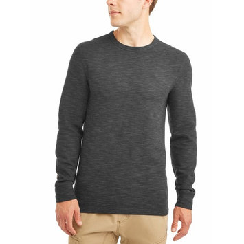 Men's Long Sleeve Thermal Crew, up to size 5XL